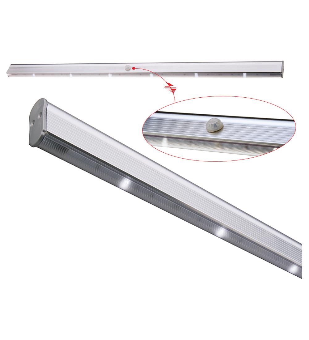 MS1012 – Sensörlü Led Askı Borusu